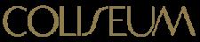 Coliseum Sticky Logo